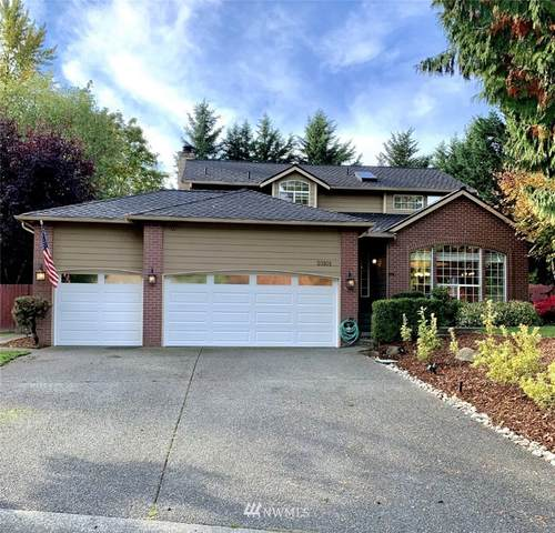 23101 SE 243rd Place, Maple Valley, WA 98038 (#1855153) :: Keller Williams Western Realty