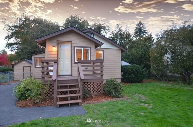 3012 Norris Road, Vancouver, WA 98661 (MLS #1855160) :: Brantley Christianson Real Estate