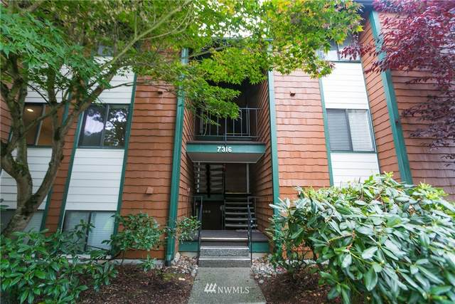 7316 N Skyview Pl C203, Tacoma, WA 98406 (#1855161) :: Ben Kinney Real Estate Team