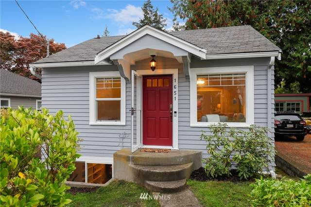 1651 NE 86th Street, Seattle, WA 98115 (#1855170) :: Lucas Pinto Real Estate Group