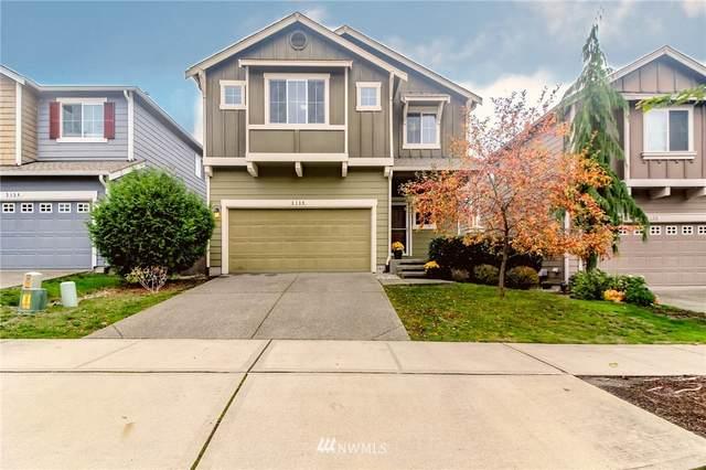 3130 Eagle Loop NE, Olympia, WA 98516 (#1855174) :: Keller Williams Western Realty
