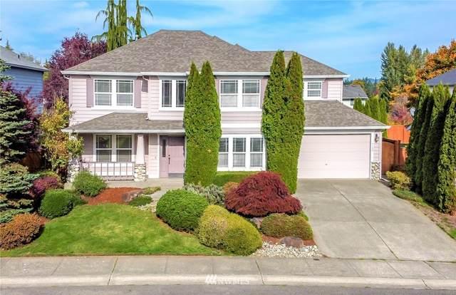 14708 SE 278th Place, Kent, WA 98042 (#1855176) :: My Puget Sound Homes