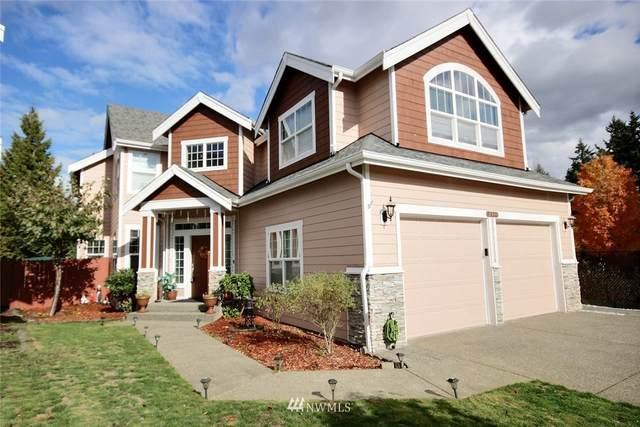12946 SE 216th Place, Kent, WA 98031 (#1855181) :: Icon Real Estate Group
