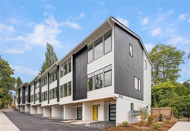 18016 10th Avenue NE H, Shoreline, WA 98155 (#1855182) :: Better Properties Real Estate