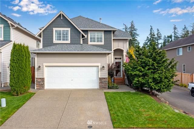 30942 133rd Avenue SE, Auburn, WA 98092 (#1855217) :: McAuley Homes