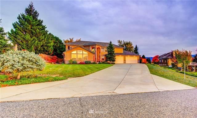 2323 Fancher Heights Boulevard, East Wenatchee, WA 98802 (#1855218) :: Alchemy Real Estate