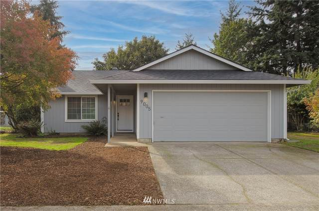 9005 NE 68th Street, Vancouver, WA 98662 (MLS #1855225) :: Brantley Christianson Real Estate
