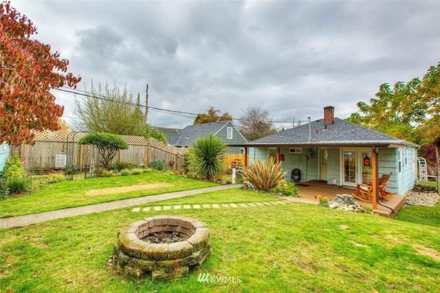 1745 S Cushman Street, Tacoma, WA 98405 (#1855232) :: Ben Kinney Real Estate Team