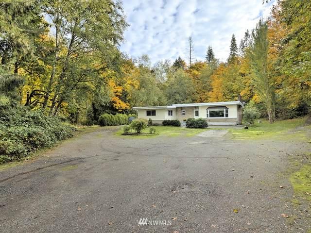 17052 E State Rt 106, Belfair, WA 98528 (#1855244) :: NextHome South Sound
