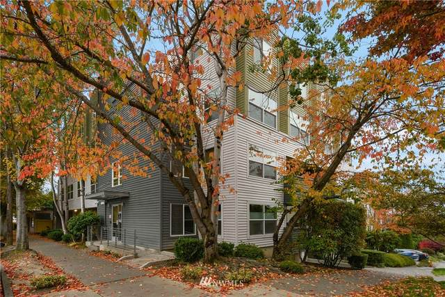 7600 Greenwood Avenue N #310, Seattle, WA 98103 (#1855249) :: Provost Team   Coldwell Banker Walla Walla