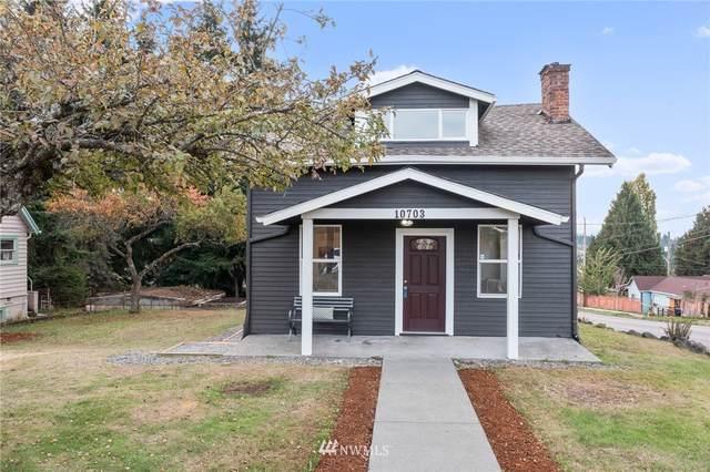 10703 19th Avenue SW, Seattle, WA 98146 (#1855253) :: Keller Williams Western Realty