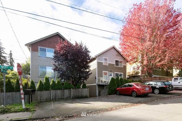 9623 8th Avenue NW, Seattle, WA 98117 (#1855262) :: Franklin Home Team