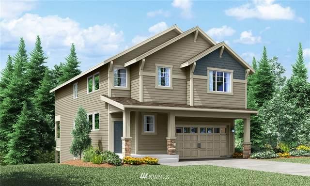 13206 71st Drive SE #214, Snohomish, WA 98296 (#1855276) :: Keller Williams Western Realty