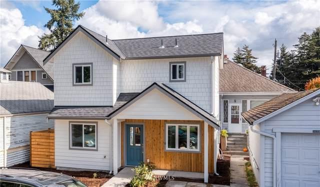 6412 Linden Avenue N, Seattle, WA 98103 (#1855283) :: Provost Team   Coldwell Banker Walla Walla
