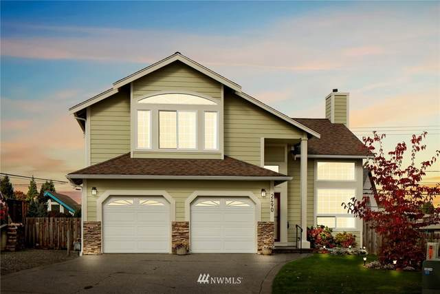 2490 Pine Drive, Ferndale, WA 98248 (#1855288) :: Neighborhood Real Estate Group
