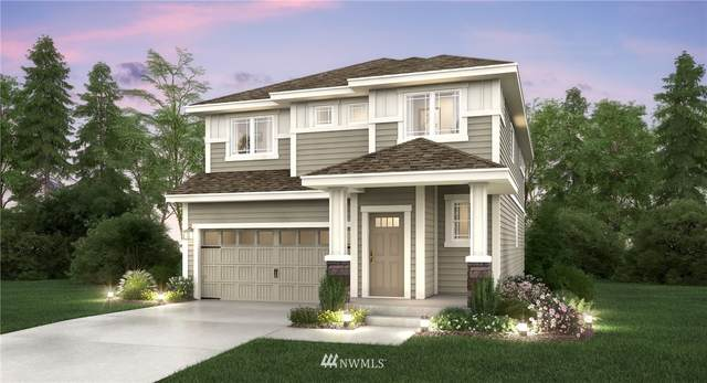 13202 71st Drive SE #215, Snohomish, WA 98296 (#1855298) :: Keller Williams Western Realty
