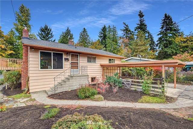 1015 Maple Street, Edmonds, WA 98020 (#1855303) :: Ben Kinney Real Estate Team