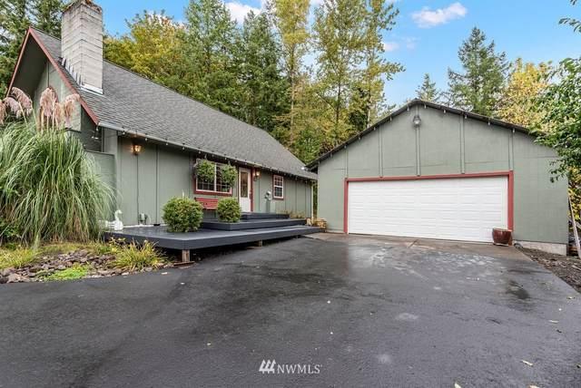 3232 Spirit Lake Highway, Silverlake, WA 98645 (#1855307) :: Shook Home Group