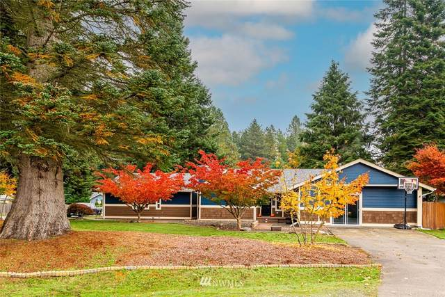 7702 Trails End Drive SE, Tumwater, WA 98501 (#1855308) :: Better Homes and Gardens Real Estate McKenzie Group