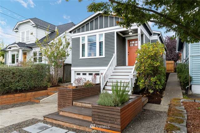 4208 S Spencer Street, Seattle, WA 98118 (#1855310) :: Costello Team