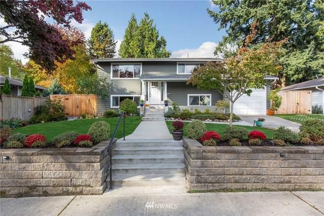 14101 108th Avenue NE, Kirkland, WA 98034 (#1855315) :: McAuley Homes
