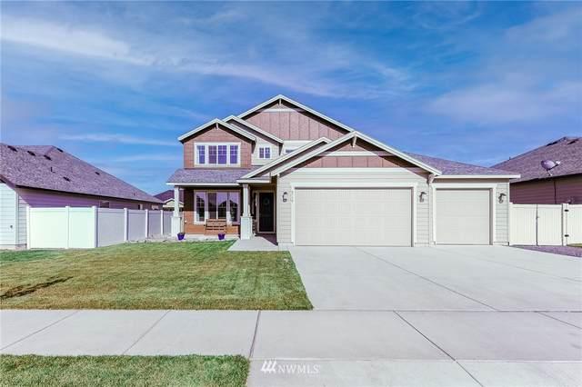 4714 W Cottontail Street, Moses Lake, WA 98837 (#1855319) :: Icon Real Estate Group