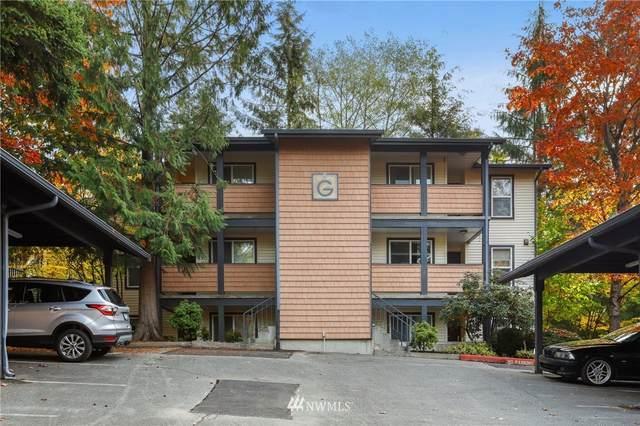 8615 238th Street SW G102, Edmonds, WA 98026 (#1855331) :: Ben Kinney Real Estate Team