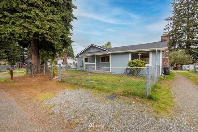 865 141st Street S, Tacoma, WA 98444 (#1855334) :: Ben Kinney Real Estate Team