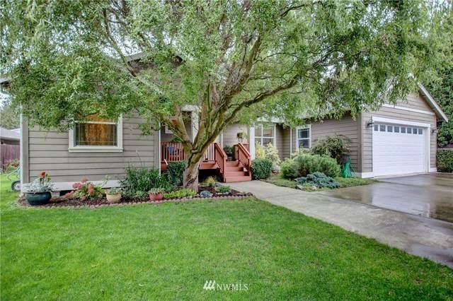 1605 E Rio Vista Avenue, Burlington, WA 98233 (#1855340) :: McAuley Homes