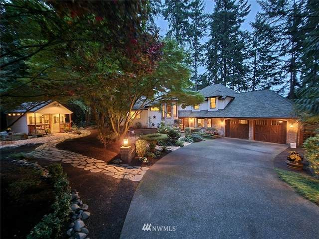 15312 162nd Avenue NE, Woodinville, WA 98072 (#1855348) :: Icon Real Estate Group