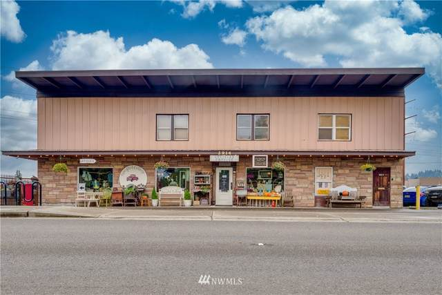 2914 E Main, Puyallup, WA 98372 (#1855366) :: Icon Real Estate Group