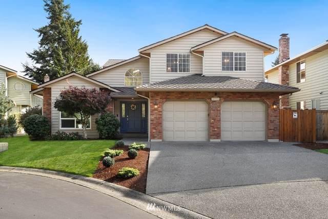 12607 37th Avenue SE, Everett, WA 98208 (#1855379) :: Icon Real Estate Group