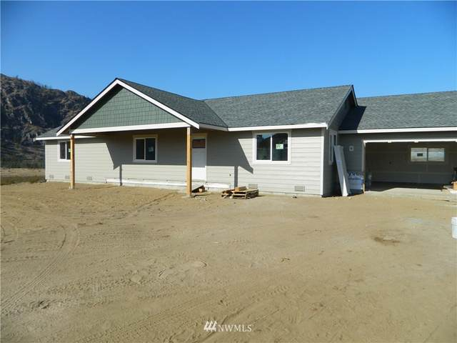 111 TBD Hubbard Road, Riverside, WA 98849 (#1855382) :: McAuley Homes