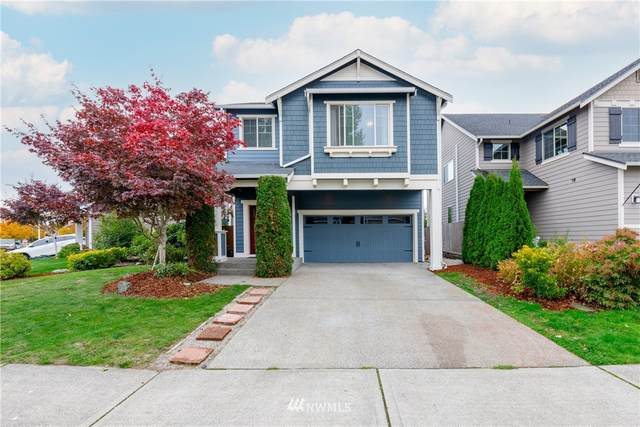 1239 77th Trail SE, Tumwater, WA 98501 (#1855391) :: Better Homes and Gardens Real Estate McKenzie Group