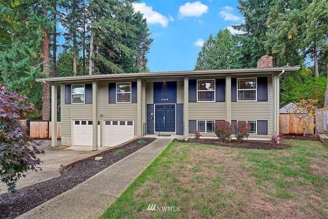14115 118th Avenue NE, Kirkland, WA 98034 (MLS #1855405) :: Brantley Christianson Real Estate