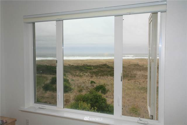 1600 Ocean Avenue #223, Westport, WA 98595 (#1855407) :: NW Homeseekers