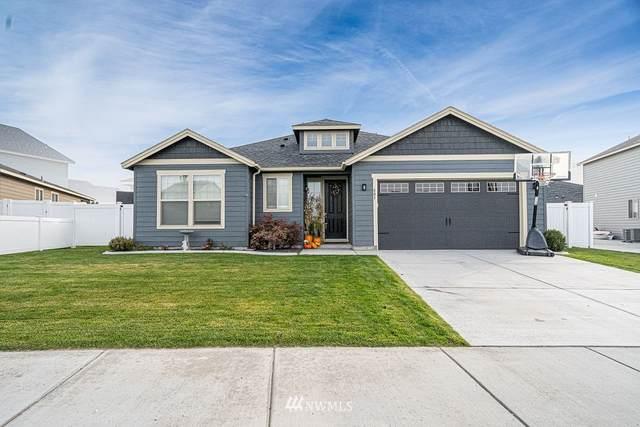 605 N Egret Street, Moses Lake, WA 98837 (#1855412) :: Icon Real Estate Group