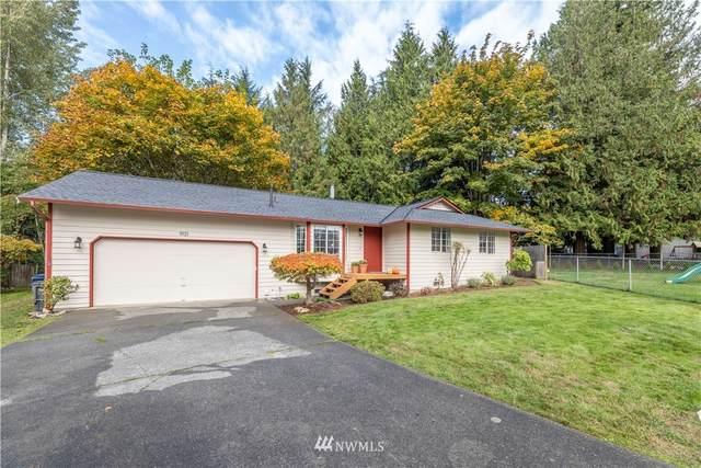 9131 15th Street SE, Lake Stevens, WA 98258 (#1855423) :: NextHome South Sound
