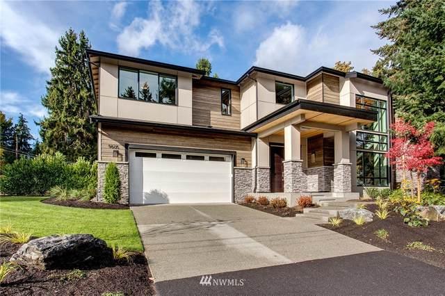 9605 32nd Avenue NE, Seattle, WA 98115 (#1855447) :: Icon Real Estate Group