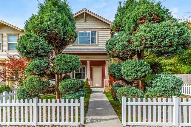 20603 12th Avenue S, SeaTac, WA 98198 (#1855452) :: Icon Real Estate Group