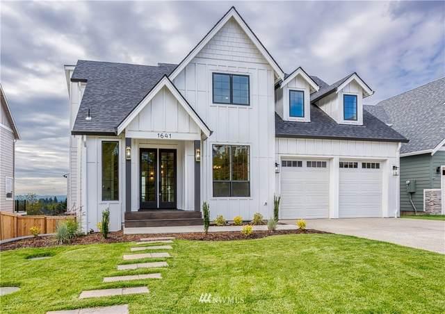 1641 NW Juneau Court, Camas, WA 98607 (#1855454) :: Better Properties Real Estate