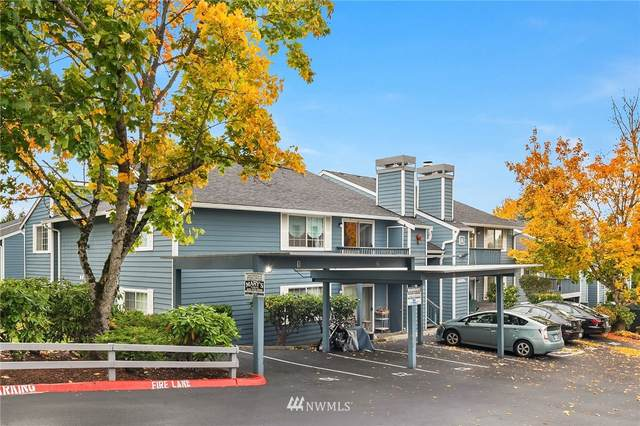 16817 Larch Way A106, Lynnwood, WA 98037 (#1855481) :: Neighborhood Real Estate Group