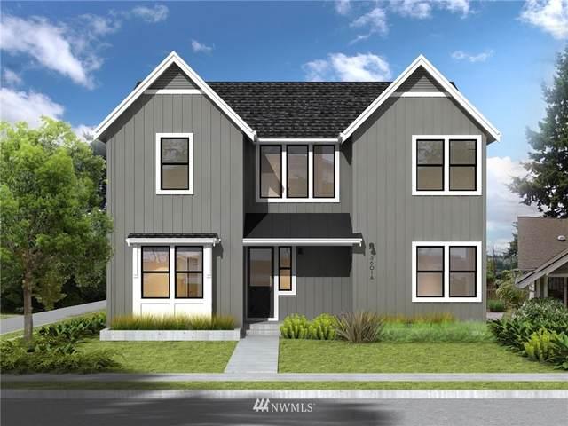 3601 12th Avenue W, Seattle, WA 98119 (#1855486) :: Provost Team | Coldwell Banker Walla Walla