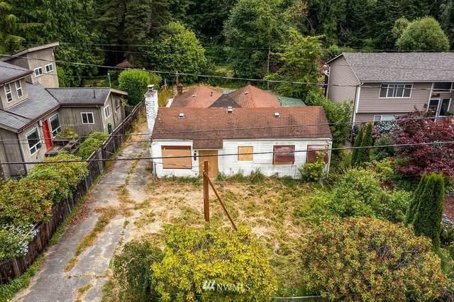 19054 18th Avenue NE, Shoreline, WA 98155 (#1855492) :: McAuley Homes