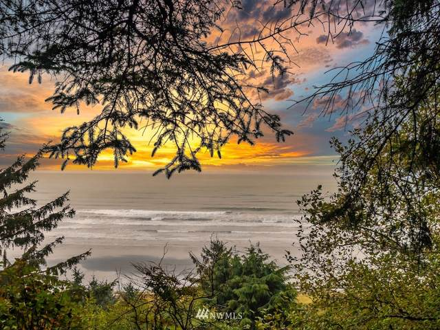 0 Ocean View Drive N, Taholah, WA 98587 (#1855503) :: Keller Williams Realty