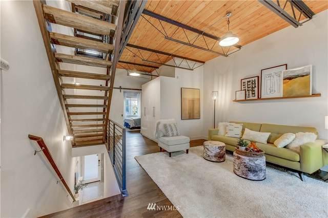 2381 Harbor Avenue SW, Seattle, WA 98126 (#1855519) :: Tribeca NW Real Estate
