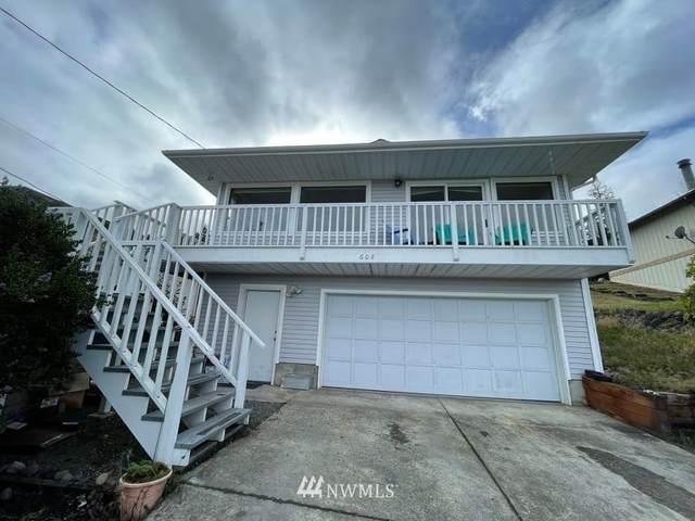 608 E Vashon Avenue, Port Angeles, WA 98362 (#1855523) :: McAuley Homes