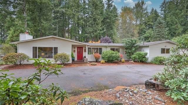 19612 SE 284th Street, Kent, WA 98042 (MLS #1855529) :: Reuben Bray Homes