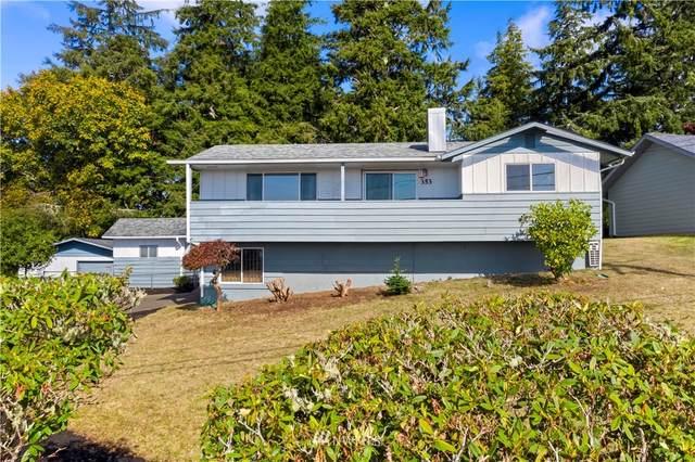 353 Beacon Hill Drive, Hoquiam, WA 98550 (#1855536) :: Icon Real Estate Group
