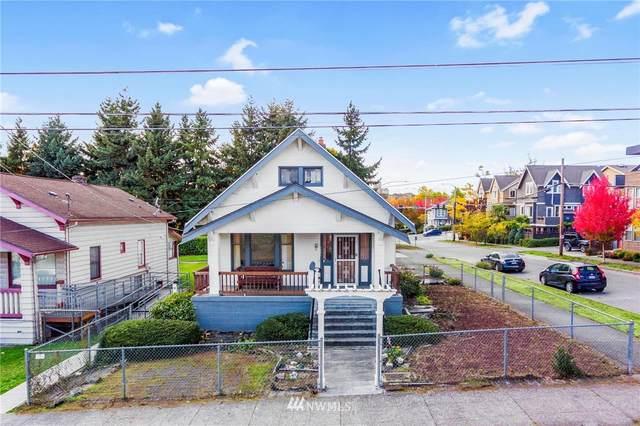 1301 24th Avenue S, Seattle, WA 98144 (MLS #1855552) :: Reuben Bray Homes
